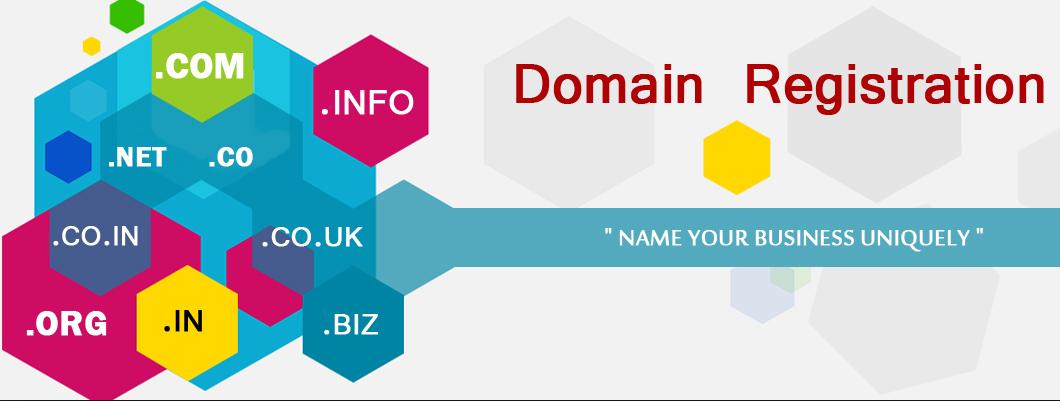 Domain Registration in Quetta